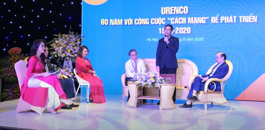 Tọa đàm- Urenco 60 năm với công cuộc cách mạng để phát triển – Mục tiêu trong thời gian tới